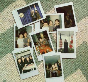 Janessa Collage