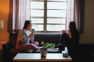 Friends in Residence